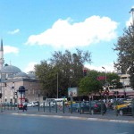 Quartiers de Besiktas-Ortaköy